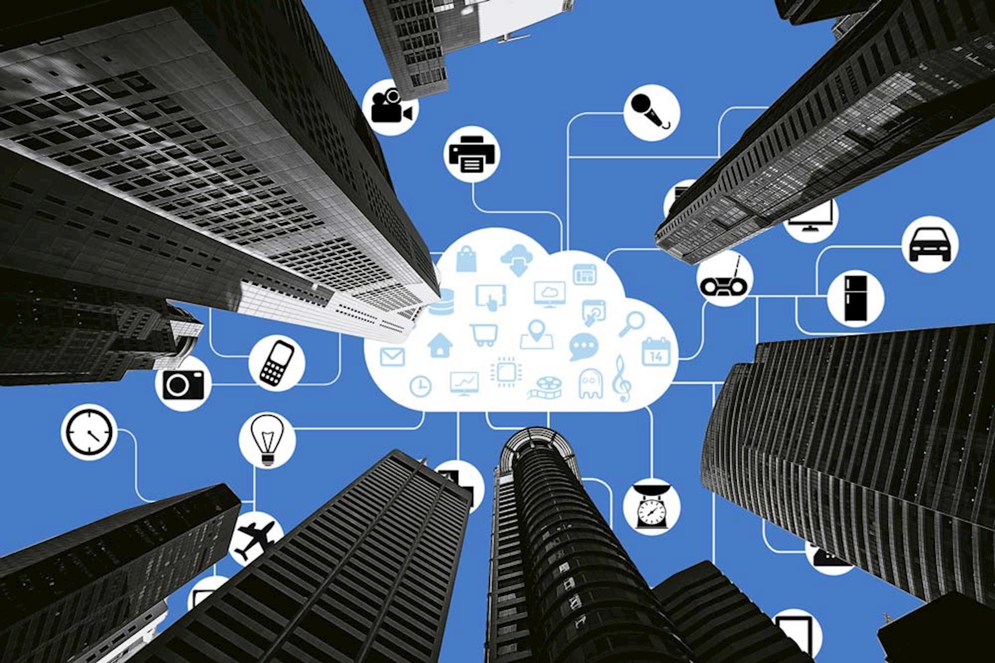 5140e60cf IoT torna ainda mais reais os edifícios inteligentes 1