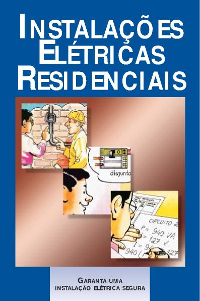 PROJECTO DE INSTALAÇÕES ELÉCTRICAS